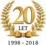 V roce 2018 oslaví společnost KASKA s.r.o. již 20. výročí své existence. Od svého založení v roce 1998 uběhlo již...
